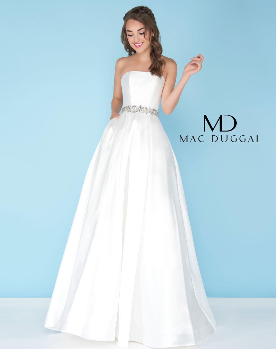 šaty Erin ( máme iba v bielej )