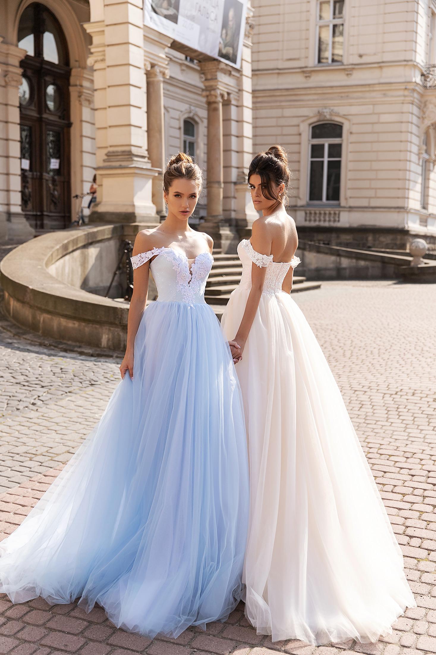 šaty Elif ( predané vieme objednať )