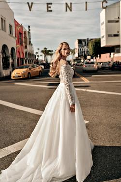 šaty Odette (kolekcia 2021)