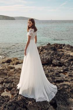 šaty Nela
