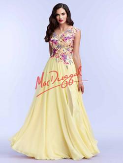 šaty Flowie