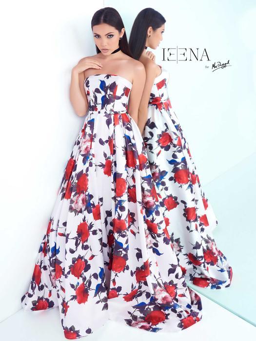 šaty Ieena výpredaj 245€
