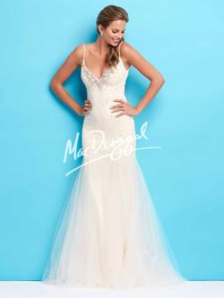 šaty Bridal výpredaj 99€