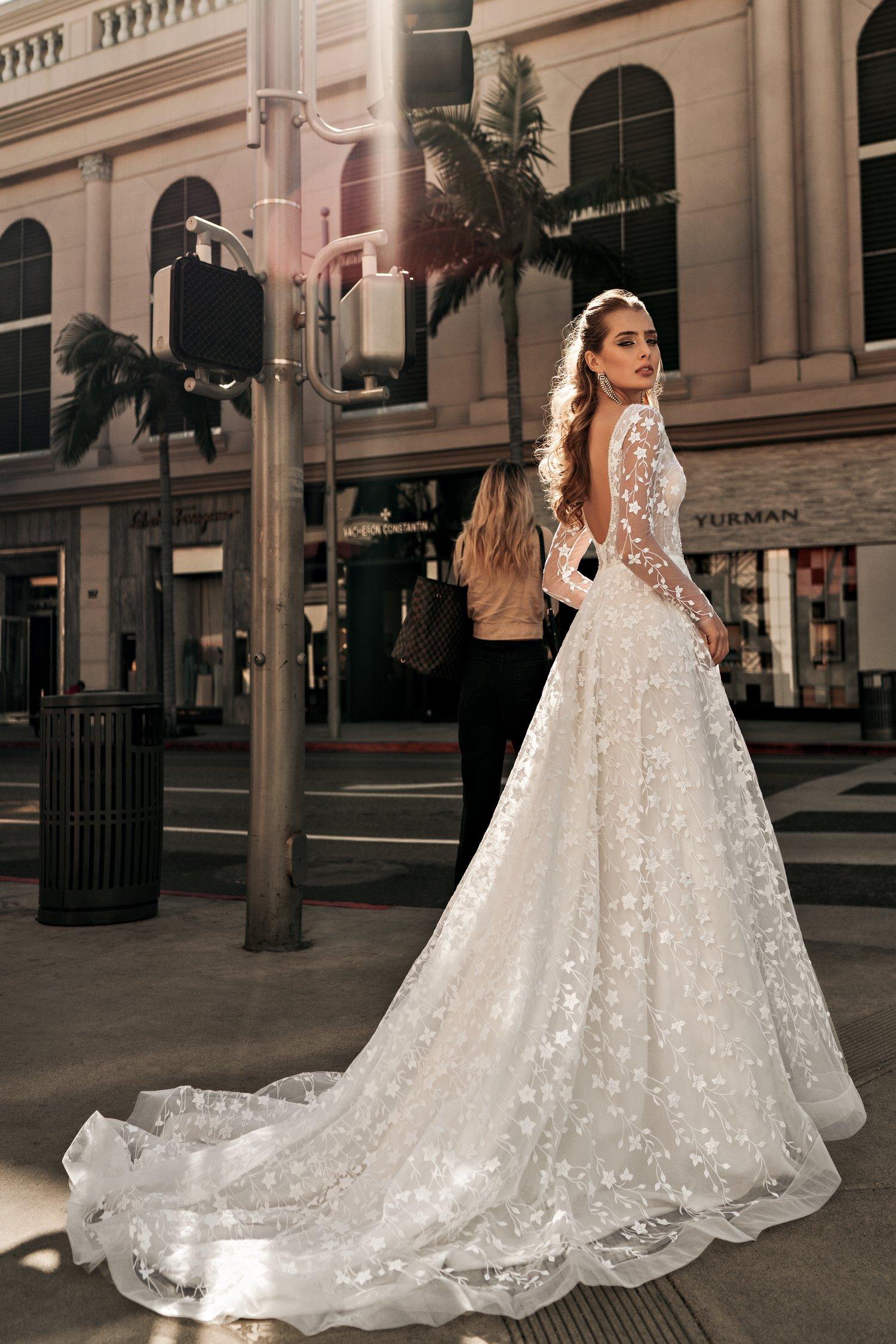 šaty Lindsey (kolekcia 2021)