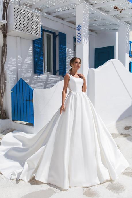 nova kolekcia svadobnych siat 2022