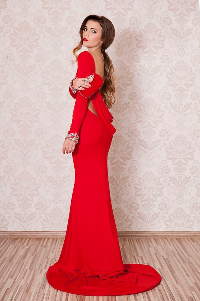 sexi šaty RubyRose