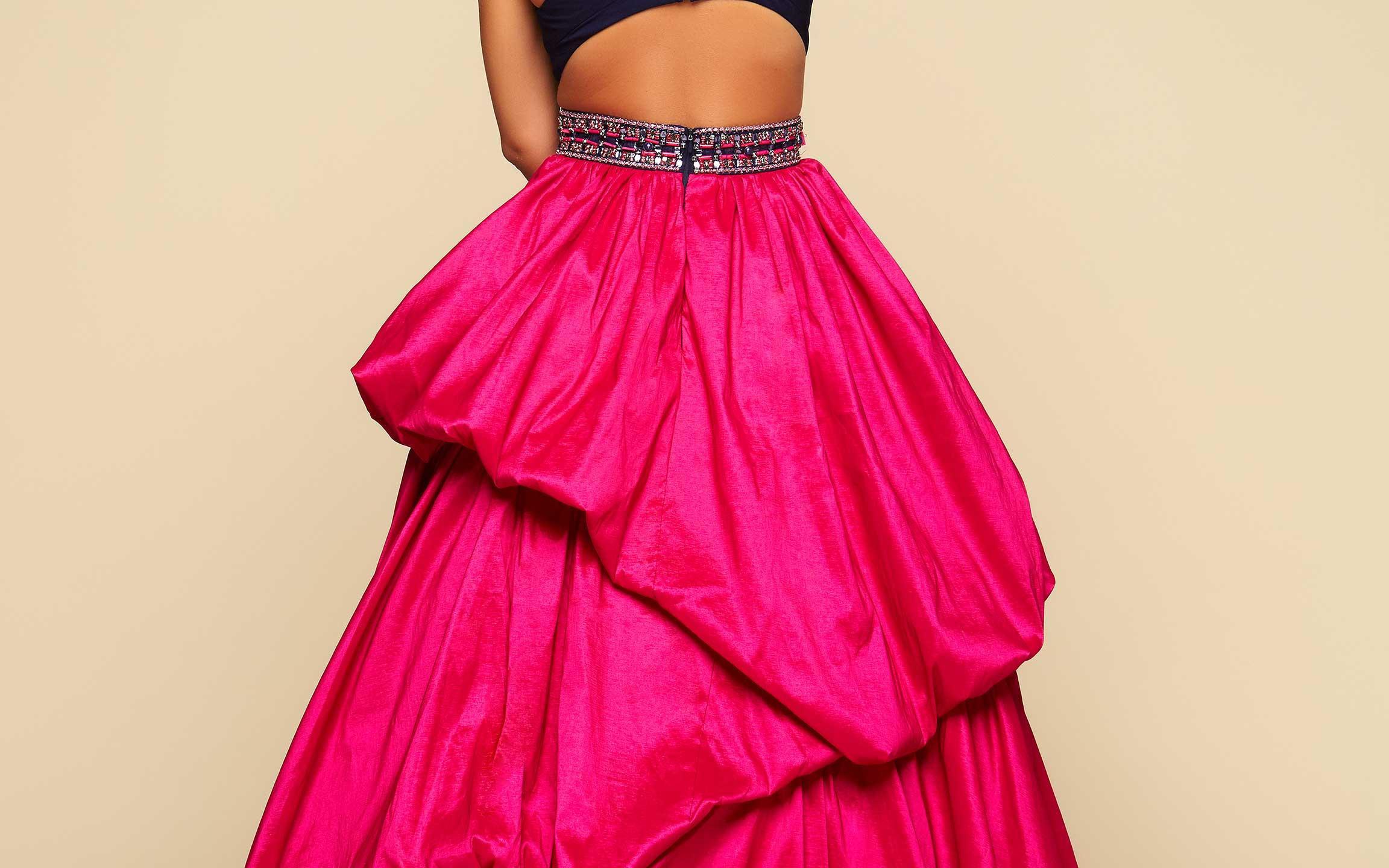 šaty Elise