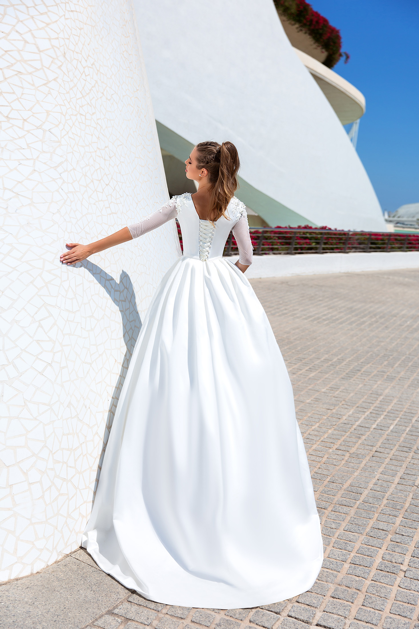 šaty Joy (kolekcia 2021)