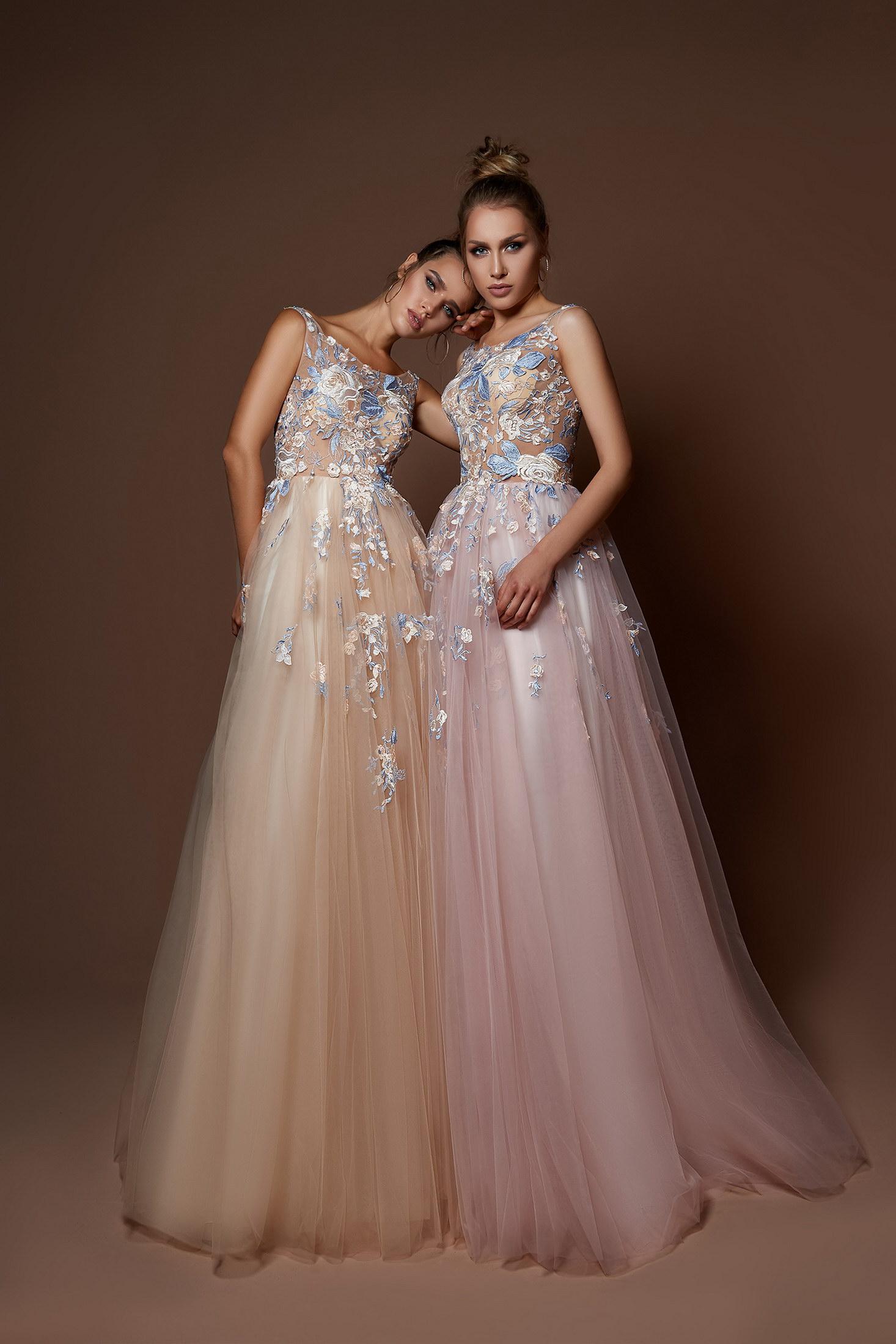 šaty Lara (máme iba v ružovej)