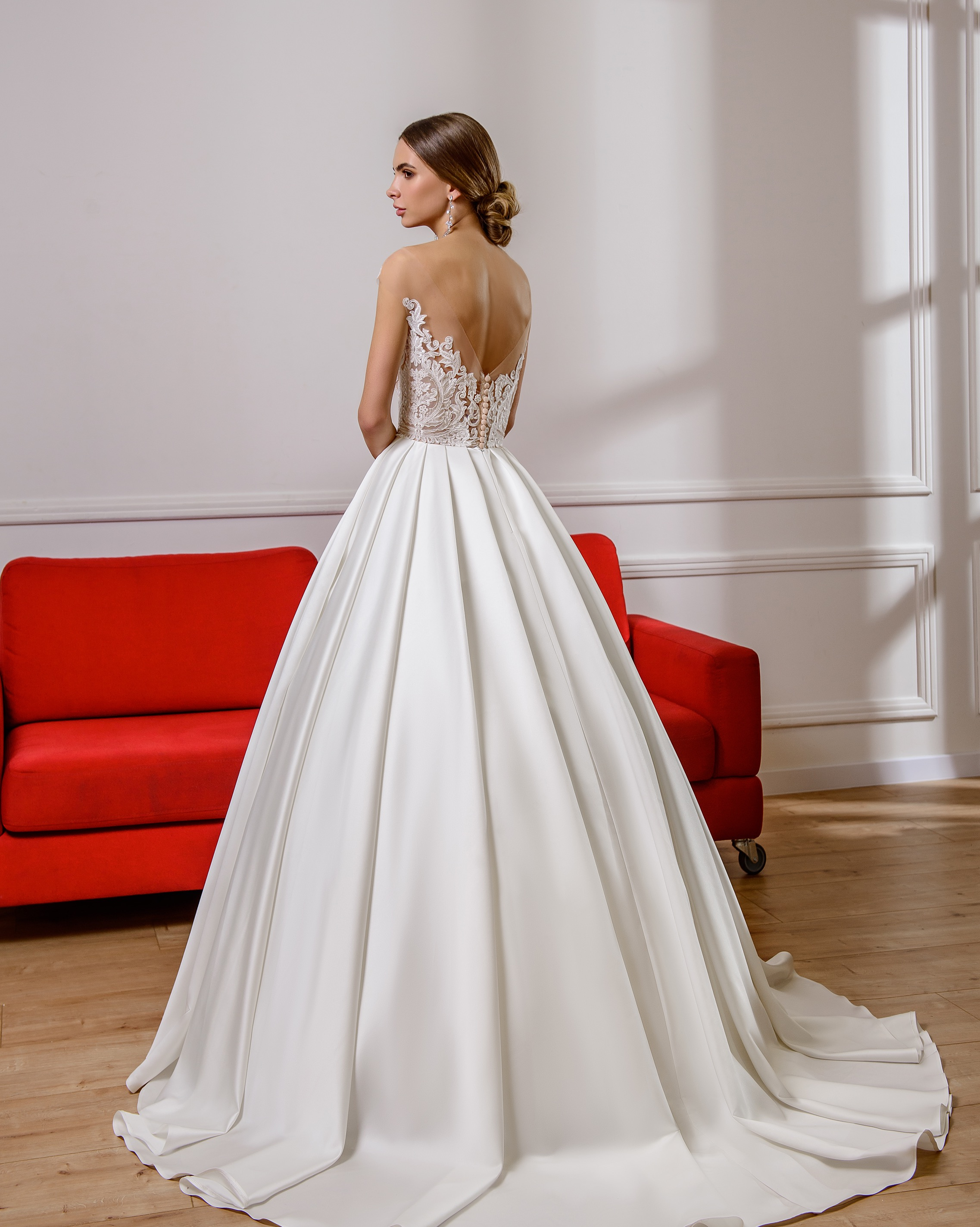 šaty Flo (predané)