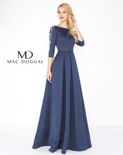 šaty Madelaine ( máme len v modrej )