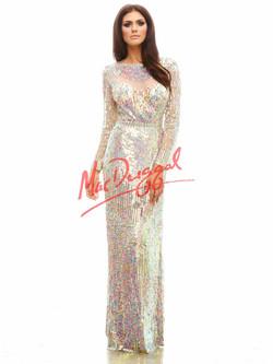 šaty Lady