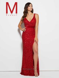 šaty Red carpet