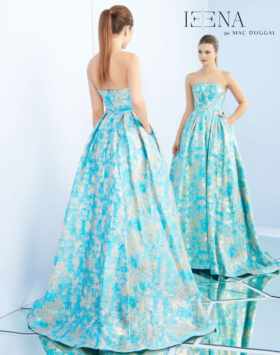 šaty Eveline