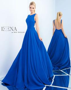 šaty Lele ( máme iba v modrej )