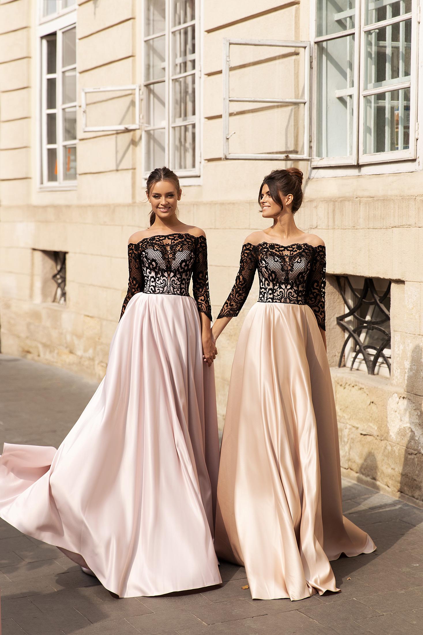 šaty Barbara výpredaj 305€