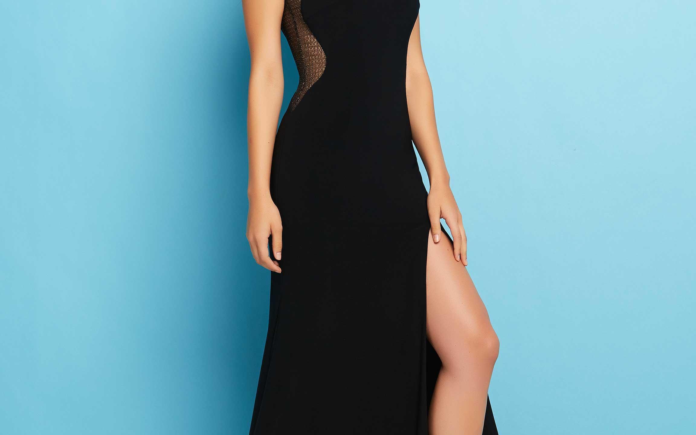 šaty Madison