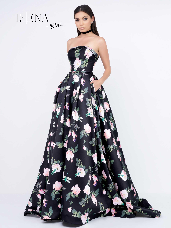 šaty Irine výpredaj 289€