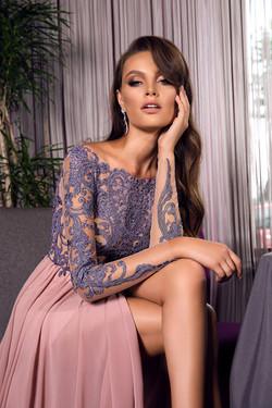 šaty Cassy