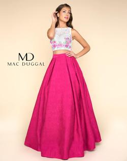 šaty Lilly fuchsia výpredaj 225€