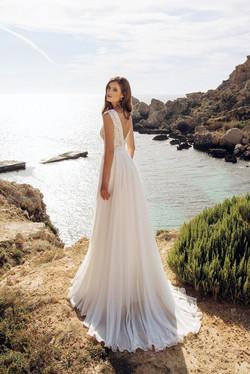 šaty Dory