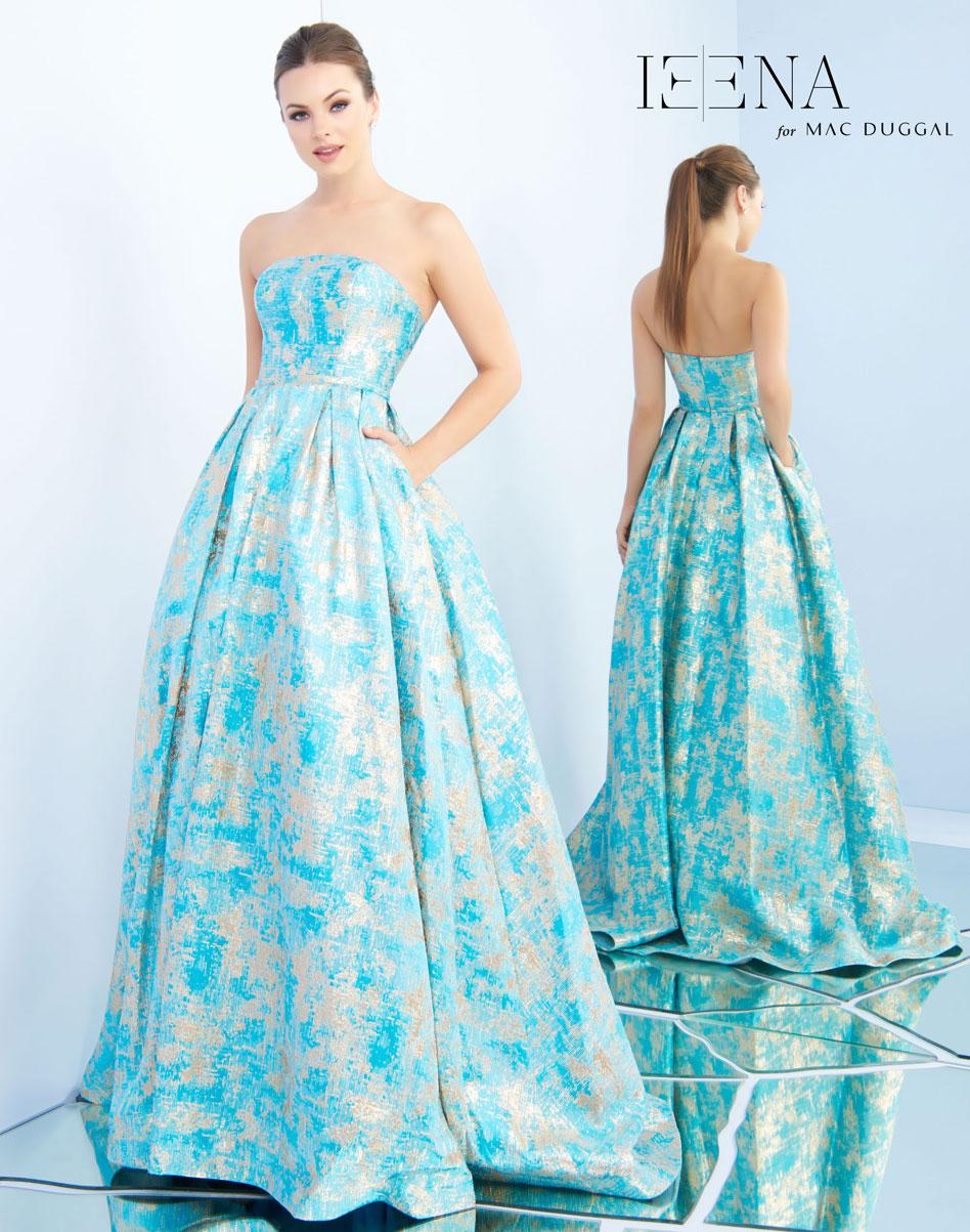 šaty Eveline výpredaj 285€