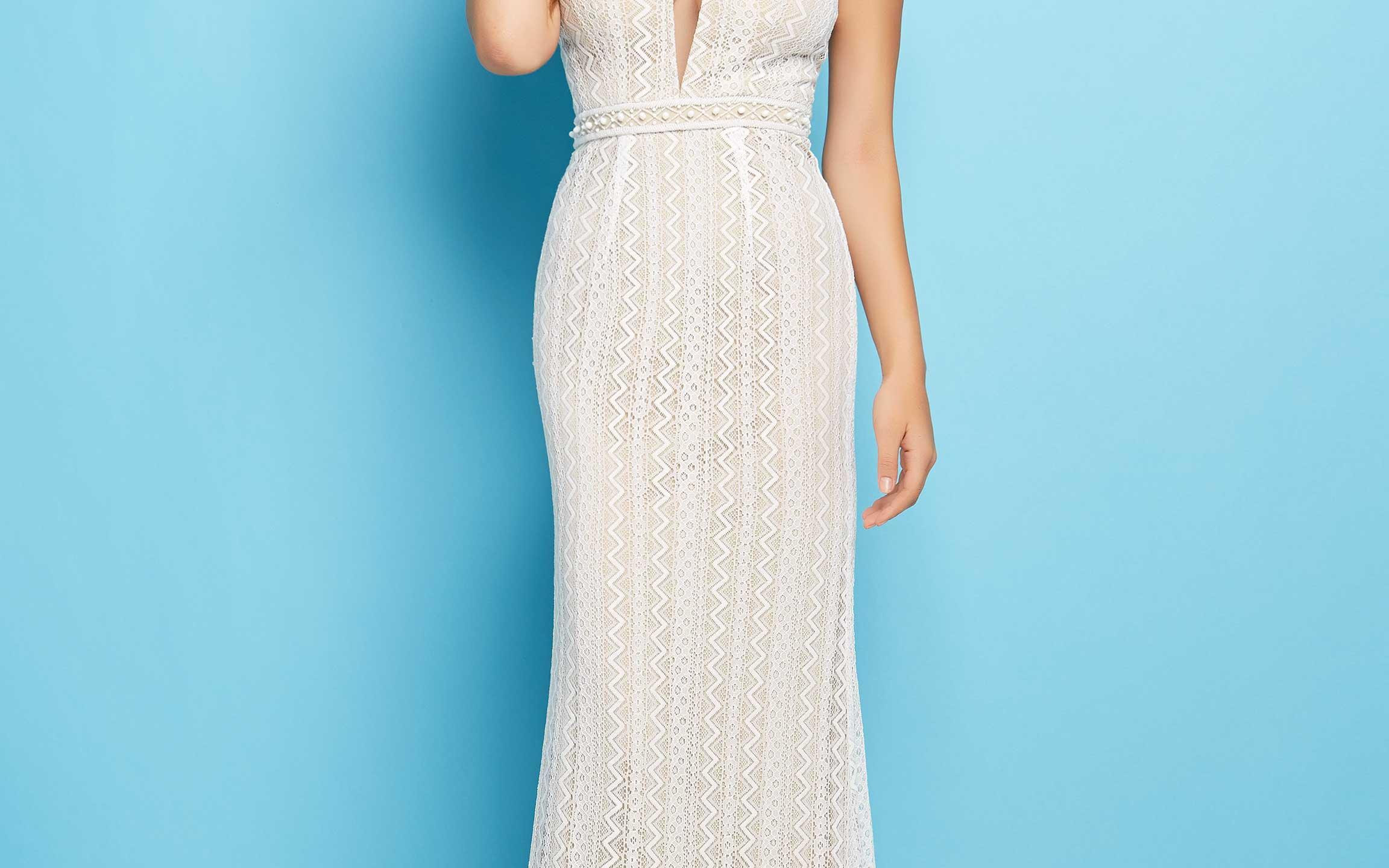 šaty Luna