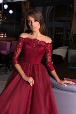 šaty Etel
