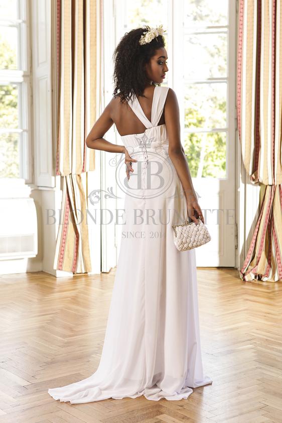 šaty Georgia výpredaj 59€