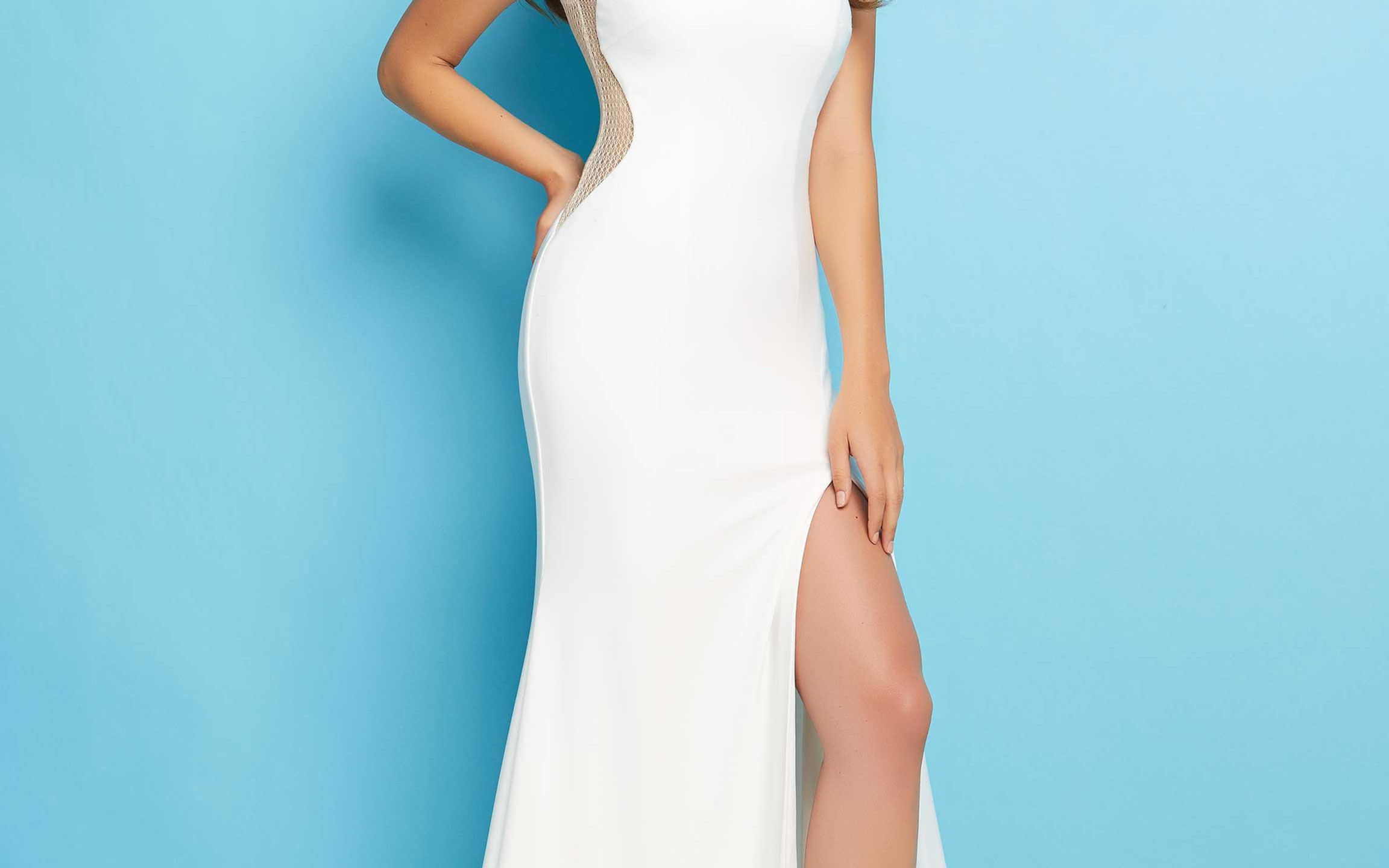 šaty Virginia