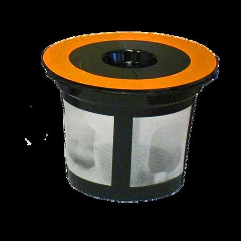 Reusable K-Cup