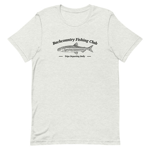 Backcountry Fishing Club Tee