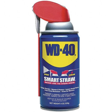 12 Other Great Uses for WD-40