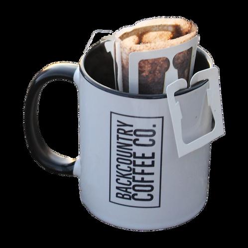 Field Brew Coffee System