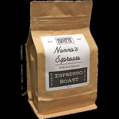 Nonno's Espresso