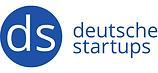 Deutsche STartups logo.png