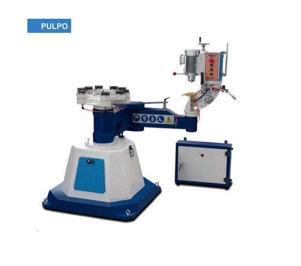 PULPO FA1-6