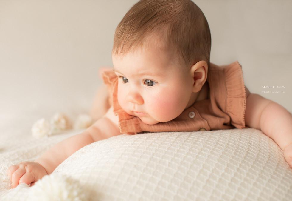 photographe bebe toulouse