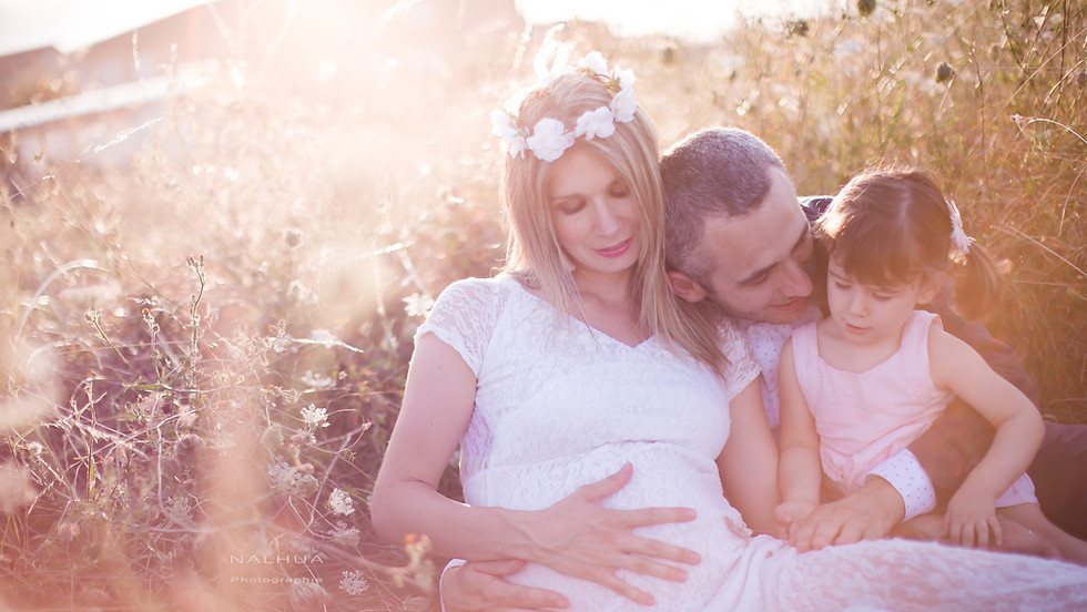 Shooting photo famille toulouse
