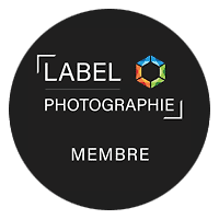Badge Label Photographie