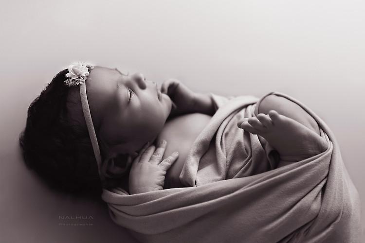 Nouveau-né fille