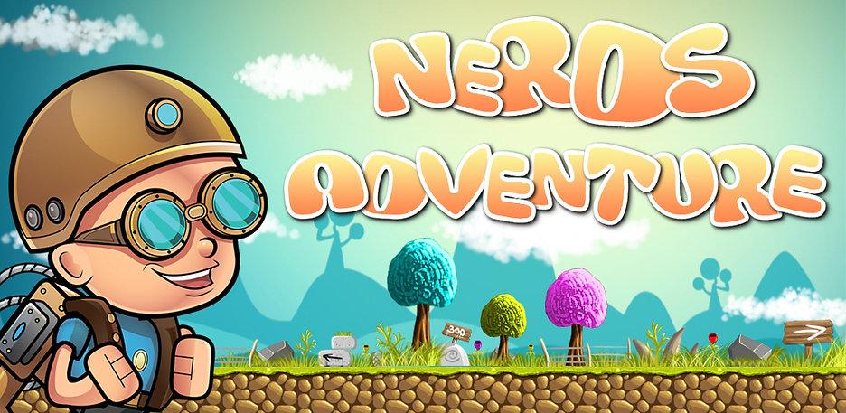 NERD'S ADVENTURE