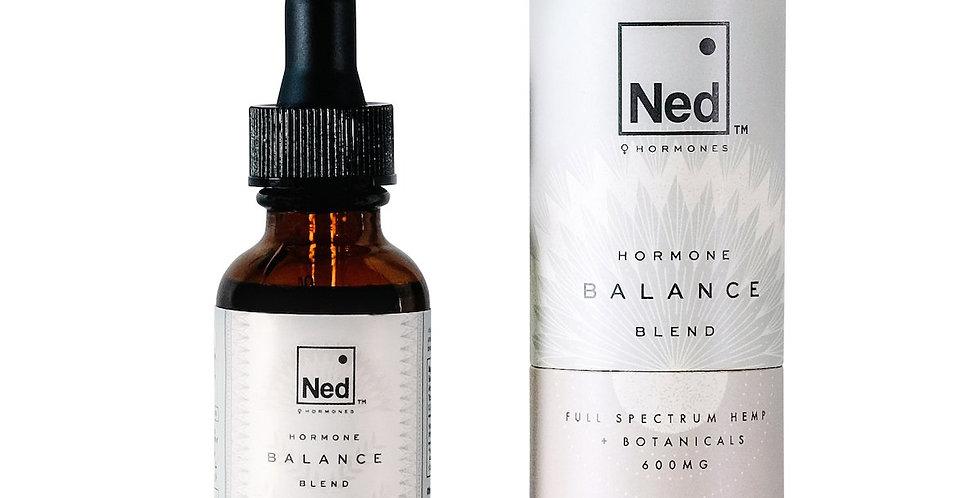 CBD Hormone Balance Blend