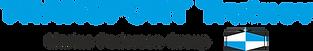 Marius Pedersen logo