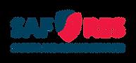 logo_safres_varianta_horizontalni_s_dove