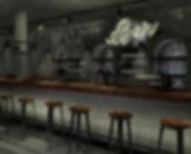 Horeca interieur, inrichting en ontwerp | Horeca Sfeermakers Rotterdam