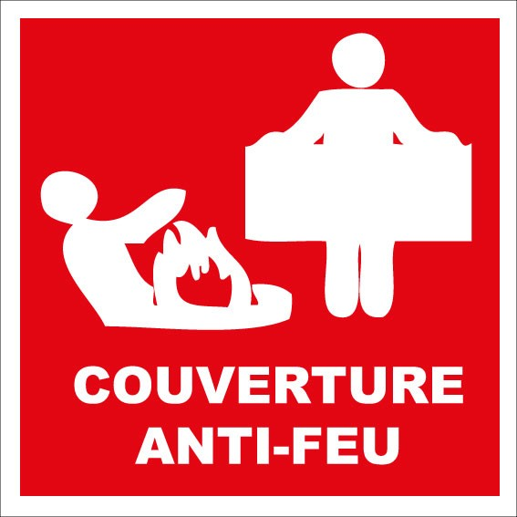Logo Couverture Anti-Feu