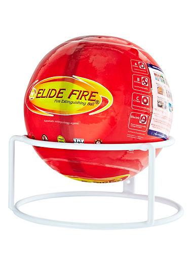 Balle anti-feu Fireball - Socle