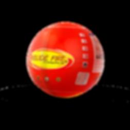 Boule Anti-Feu - ElideFire® - Incendie
