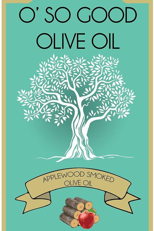 Applewood Smoked Olive Oil